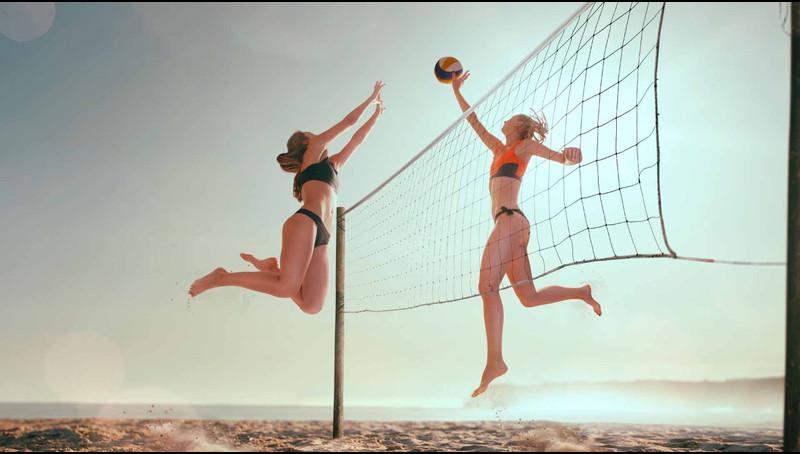 Top 10 Hottest Volleyball Girls