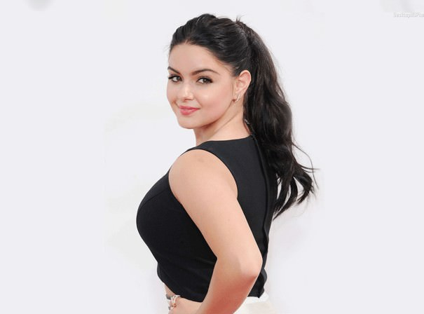 Top 10 Hottest Hollywood Actresses of 2021