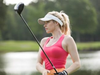 The 10 Hottest Female Golfers of 2021